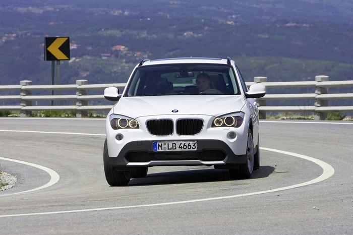 SACarFan.co.za - BMW X1. The next couple of years will be very busy for BMW
