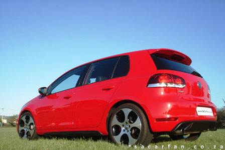 Vw Golf 6 Black. Road Test: Volkswagen Golf 6