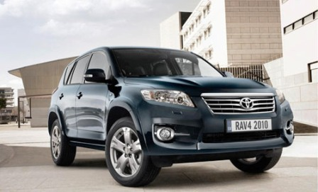 Toyota Rav4 2012 Redesign. Toyota#39;s RAV4 gets a fresh new